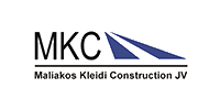 Maliakos Kleidi Construction